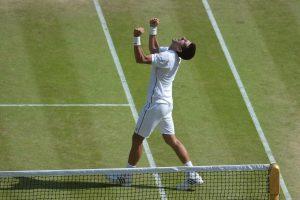 """""""TonyBet"""" teniso turnyro nugalėtoju mato N. Djokovičių"""