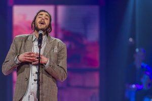 """Portugalų koziris """"Eurovizijoje"""" – jausminga portugališkai atliekama daina"""