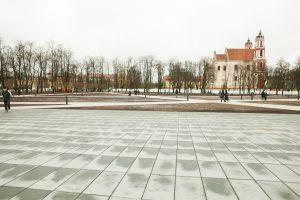Seimo komisija: Lukiškių aikštės memorialo laimėtojo nėra
