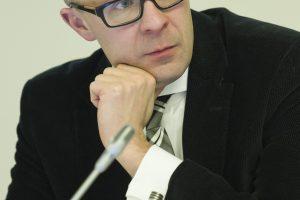 Profesorius T. Davulis apie naująjį Darbo kodeksą: tai yra labai geras rezultatas