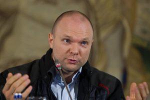 Parašus dalyvauti rinkimų kovoje į laisvą Seimo nario vietą pateikė 11 pretendentų