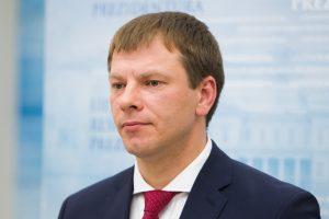 EK: Lietuva gali neatitikti Stabilumo ir augimo pakto nuostatų
