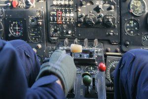 Tyrimas: daug pilotų serga depresija, tačiau linkę apie tai nekalbėti