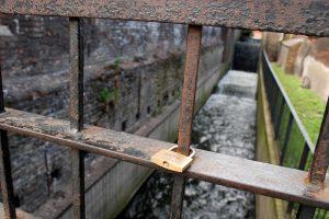 Skuode gali būti statoma kalinimo įstaiga