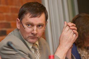 VRM nepritaria specialiam Pietryčių Lietuvos plėtros fondo įkūrimui