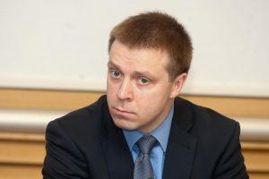 """""""Žalgirio"""" direktorius P. Motiejūnas: liepos mėnesį nebeturėsime skolų"""