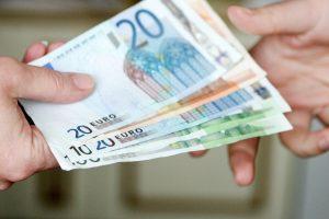 Tyrimas: didžioji dalis gyventojų eurui dar nesiruošia