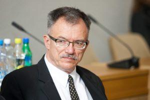 P. Vaitiekūnas: naujas Maidanas Ukrainoje būtų naudingas tik Kremliui