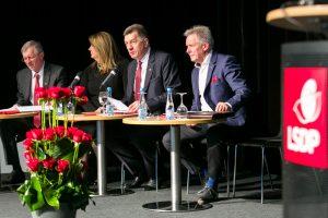 Socialdemokratų programoje įžvelgia gudrybę