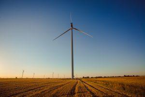Valstybės įmonė pradėjo investuoti į vėjo jėgaines