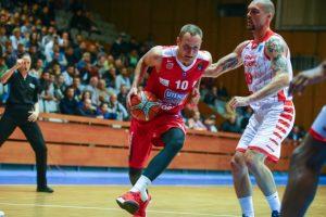 """Utenos """"Juventus"""" pateko į FIBA Čempionų lygą"""