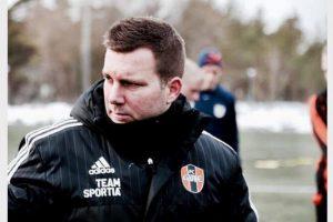 """Buvęs """"Trakų"""" treneris iš Švedijos: """"Norrkoping"""" silpnoji grandis – vidurio gynėjai"""