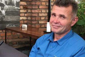 Ieškomas vyras, kuris atskrido į Vilniaus oro uostą, tačiau į namus negrįžo