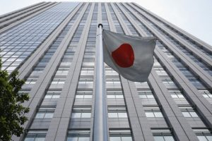 Japonijos rytinę pakrantę supurtė galingas žemės drebėjimas