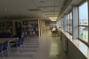 Pirmoji valstybinė biblioteka Panevėžyje švenčia 95-ąjį gimtadienį