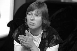 Estijos partijų lyderiai siūlo K. Kaljulaid dalyvauti prezidento rinkimuose