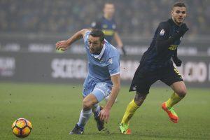 """Romos """"Lazio"""" žengė į Italijos taurės finalą"""