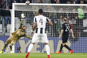 """""""Juventus"""" namuose po atkaklios kovos palaužė """"Milaną"""""""