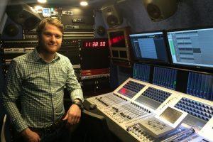 A. Siaurusevičius: 2016-ieji – LRT technologinio proveržio metai