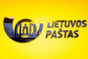 """Lietuvos paštas už patalpų nuomą """"MG Baltic"""" įsipareigojo sumokėti 5 mln. eurų"""