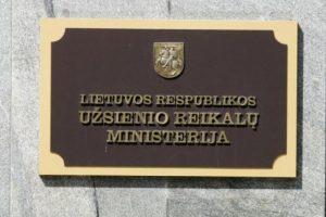 Turkijoje per avariją žuvo trys lietuviai