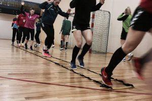 Lietuvos moterų rankinio rinktinės laukia išbandymas Turkijoje