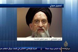 """Islamo judėjimo """"al Qaeda"""" vadas paleido pagrindinę džihadistų frakciją Sirijoje"""