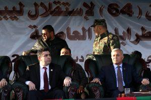 Libijoje Tripolio administracija atsisako perleisti valdžią vienybės vyriausybei