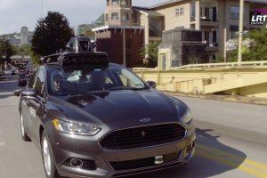 """""""Mokslo sriuba"""": kada važinėsime autonominiais automobiliais?"""