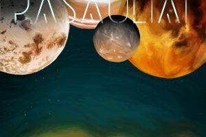 Muziejų naktį – kosminiai M. K. Čiurlionio pasauliai