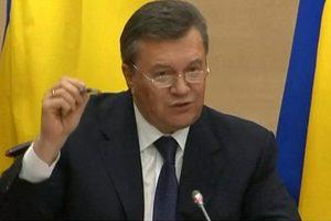 Ukrainoje sulaikytas svarbus nuversto prezidento V. Janukovyčiaus sąjungininkas