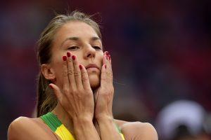 Bėgikė E. Balčiūnaitė olimpinėse žaidynėse Brazilijoje finišavo 48–a