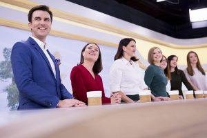 J. Sukackaitės idėja Lietuvai: savo šalį reklamuokime kiekvienas
