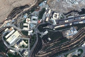 L. Linkevičius: ataka prieš Sirijos cheminio ginklo objektus – būtinas žingsnis