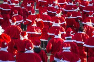 Vyriausiasis Lietuvos Kalėdų Senelis: suvaikėję mes įdomesni