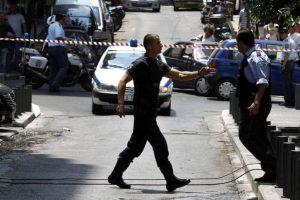Graikijoje per incidentą greitkelyje žuvo trys migrantai iš Sirijos