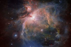 Astronomai apstulbę dėl amžiaus radinio žvaigždėdaroje