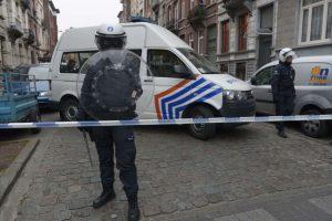 Iš Belgijos prokuratūros pavogti po išpuolių Briuselyje atliktų skrodimų dokumentai