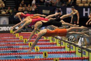 Pasaulio čempionatas: B. Kanapienytė pagerino Lietuvos rekordą