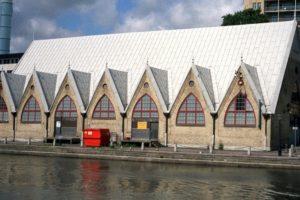 Geteborgas – jūrų gėrybių mėgėjų meka ir puiki vieta fikai