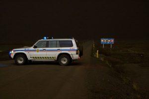 Islandijoje autobusas rėžėsi į lietuvių automobilį: 1 žmogus žuvo, 12 – sužeisti