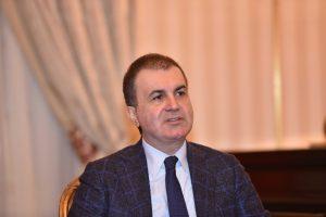 Ministras: Turkija turėtų peržiūrėti savo sutartį su ES dėl migracijos