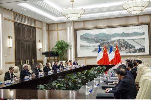G20 šalys perspėja dėl grįžimo prie protekcionizmo