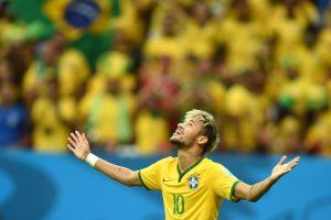 Olimpinis futbolas: Neymaras ir kiti
