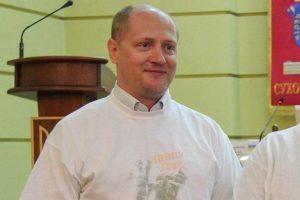 Ukrainiečių žurnalistas už šnipinėjimą Baltarusijoje kalės beveik devynerius metus