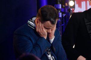 """Realybės šou """"Aš – superhitas"""" paliko operos solistas Kasparas"""