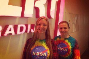 Iš NASA grįžusios studentės: Lietuvos mokslininkai per daug susireikšminę
