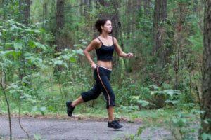 Kaip bėgiojantiems išsaugoti sveikus sąnarius?