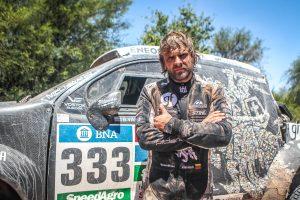 Dakaro ralyje iš lietuvių pirmasis startuos B. Vanagas