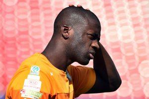 Pasaulio čempionate žaidžiančius Yaya ir Kolo Toure pasiekė žinia apie brolio mirtį